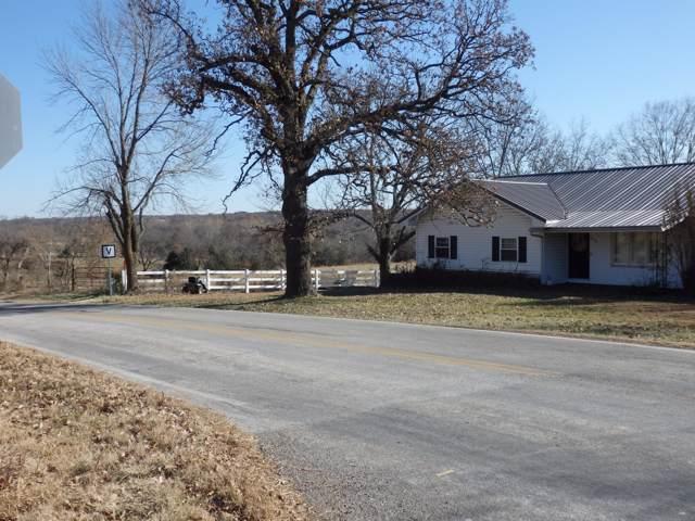 800 E Buffalo Street, Humansville, MO 65674 (MLS #60152067) :: Sue Carter Real Estate Group