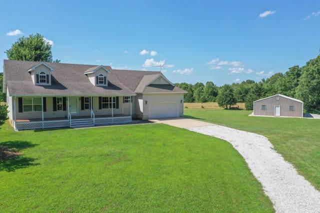 2835 Farm Rd 93, Springfield, MO 65802 (MLS #60152068) :: Massengale Group