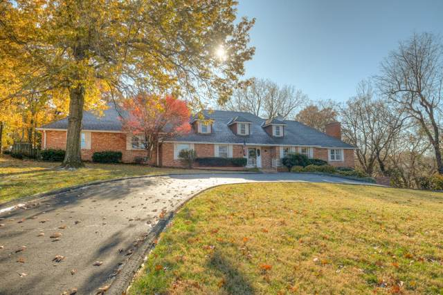 1418 Crestwood Terrace, Joplin, MO 64801 (MLS #60152079) :: Sue Carter Real Estate Group