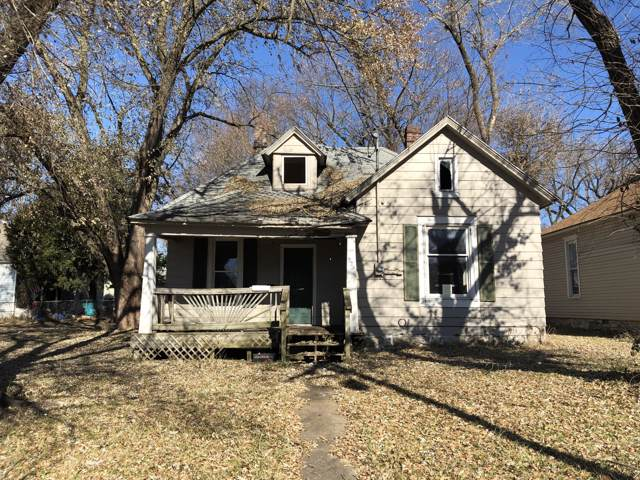 929 W Mt Vernon Street, Springfield, MO 65806 (MLS #60152098) :: The Real Estate Riders