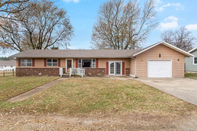 935 Wood Street, Mt Vernon, MO 65712 (MLS #60152099) :: The Real Estate Riders