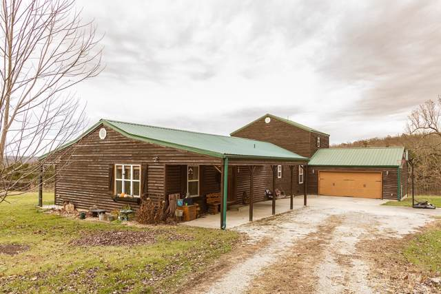563 W Farm Rd 26, Pleasant Hope, MO 65725 (MLS #60152104) :: Massengale Group