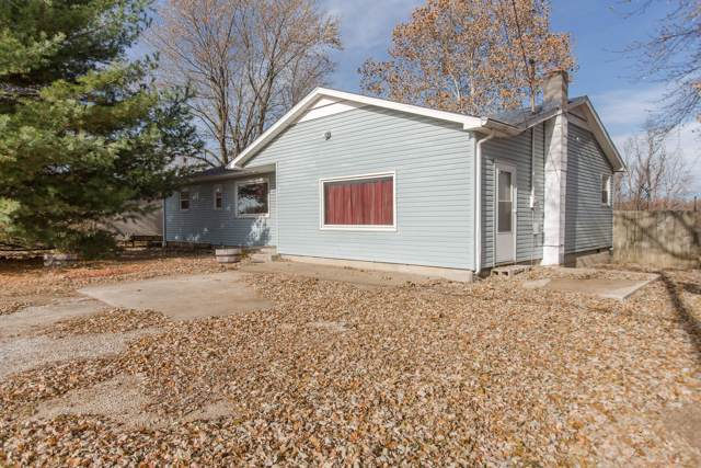 415 W Evergreen Street, Strafford, MO 65757 (MLS #60152106) :: Team Real Estate - Springfield