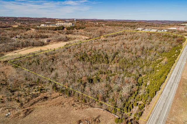 Tbd Sunrise Drive, Branson, MO 65616 (MLS #60152110) :: Team Real Estate - Springfield