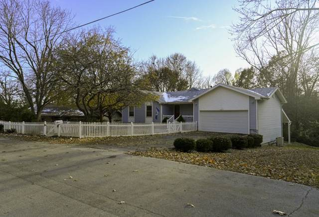 967 S Mission Avenue, Springfield, MO 65809 (MLS #60152112) :: Weichert, REALTORS - Good Life