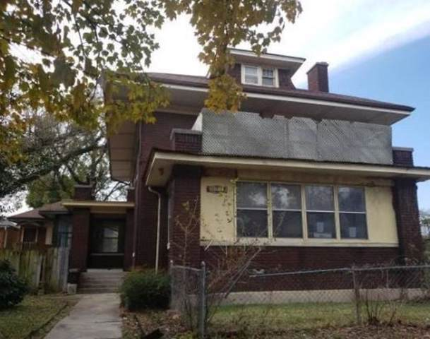 420 N Wall Avenue, Joplin, MO 64801 (MLS #60152113) :: Weichert, REALTORS - Good Life