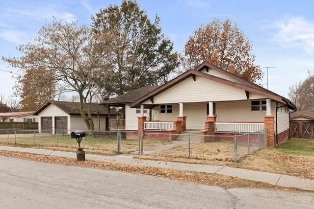 183 S Main Street, Fair Grove, MO 65648 (MLS #60152121) :: The Real Estate Riders