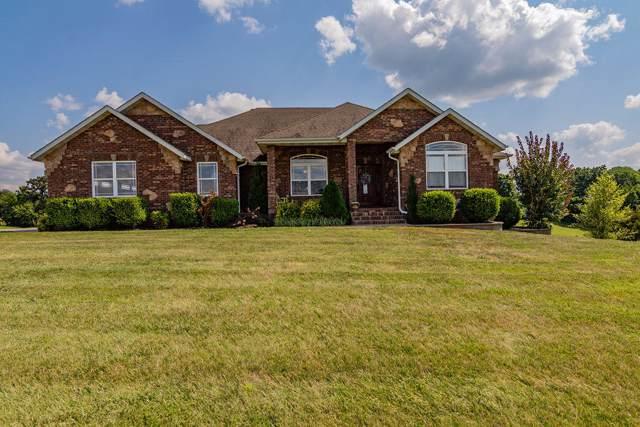 138 View High Drive, Ozark, MO 65721 (MLS #60152127) :: Sue Carter Real Estate Group