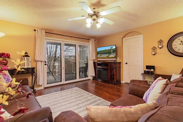 350 South Wildwood Drive C13, Branson, MO 65616 (MLS #60152135) :: Team Real Estate - Springfield