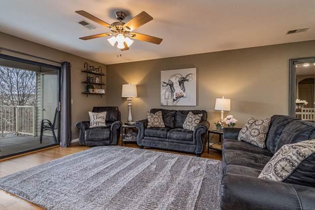 350 South Wildwood Drive C14, Branson, MO 65616 (MLS #60152136) :: Team Real Estate - Springfield