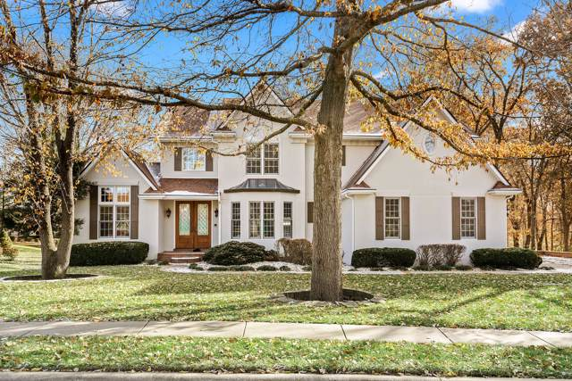 2118 S Forrest Heights Avenue, Springfield, MO 65809 (MLS #60152139) :: Sue Carter Real Estate Group