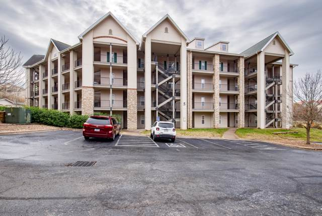 330 S Wildwood Drive #4, Branson, MO 65616 (MLS #60152141) :: Sue Carter Real Estate Group