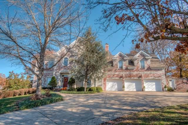 101 Hidden Valley Drive, Joplin, MO 64804 (MLS #60152147) :: Sue Carter Real Estate Group