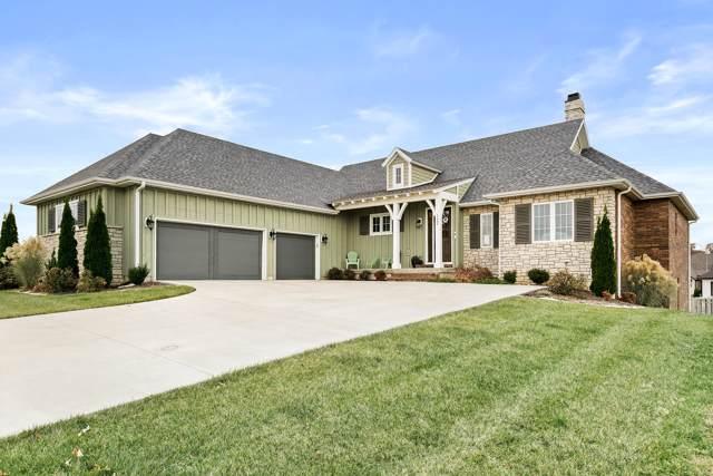 1397 N Rockingham Avenue, Nixa, MO 65714 (MLS #60152149) :: Sue Carter Real Estate Group