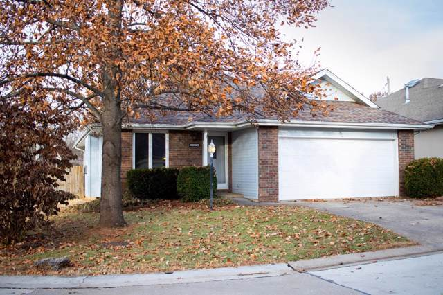 3150 S Sagamont Avenue #126, Springfield, MO 65807 (MLS #60152156) :: Sue Carter Real Estate Group