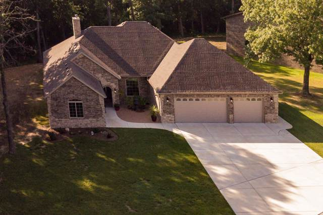 2272 Yeary Road, Nixa, MO 65714 (MLS #60152162) :: Sue Carter Real Estate Group