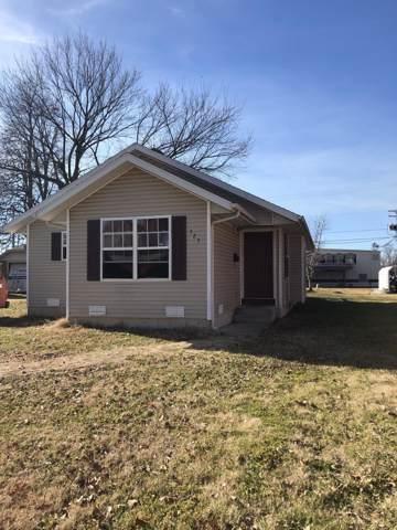 725 S Oak Avenue, Aurora, MO 65605 (MLS #60152164) :: Team Real Estate - Springfield
