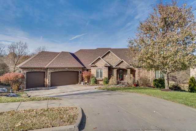 3354 W Valley Vista Court, Springfield, MO 65810 (MLS #60152184) :: Team Real Estate - Springfield