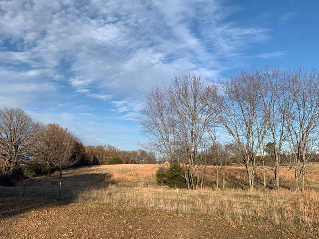 5611 Us 60 Highway, Fordland, MO 65652 (MLS #60152185) :: Massengale Group