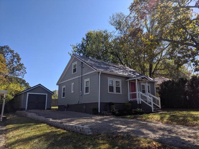 228 Hynes Street, West Plains, MO 65775 (MLS #60152191) :: Sue Carter Real Estate Group