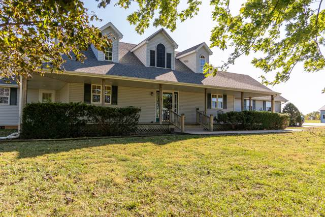 4558 S 107th Road, Bolivar, MO 65613 (MLS #60152196) :: Team Real Estate - Springfield