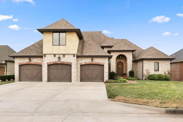 8720 Interlochen Drive, Nixa, MO 65714 (MLS #60152199) :: Sue Carter Real Estate Group