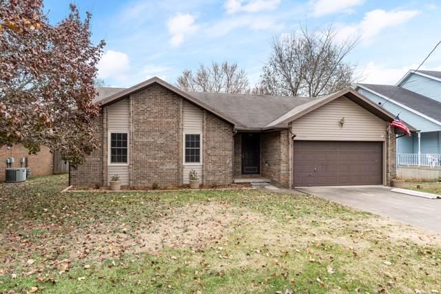 2334 E Harrison Street, Springfield, MO 65802 (MLS #60152206) :: Sue Carter Real Estate Group