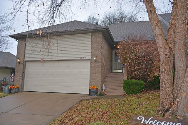 4227 S Kimbrough Avenue, Springfield, MO 65810 (MLS #60152207) :: Sue Carter Real Estate Group