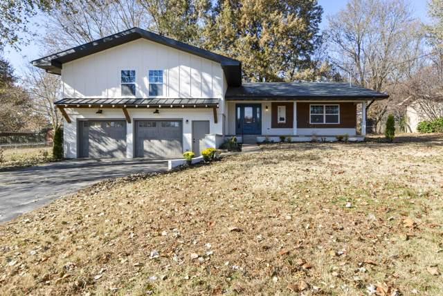 5815 S Foxboro Trail, Springfield, MO 65804 (MLS #60152214) :: Sue Carter Real Estate Group