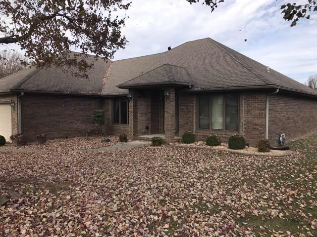 1143 W Camino Alto Street, Springfield, MO 65810 (MLS #60152218) :: Sue Carter Real Estate Group
