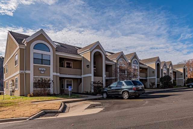 280 Wimbledon Drive #1, Branson, MO 65616 (MLS #60152227) :: Team Real Estate - Springfield