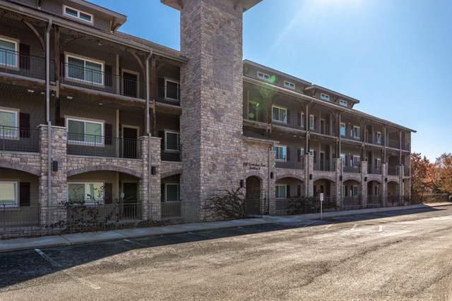 228 Seven Cove Lane #105, Kimberling City, MO 65686 (MLS #60152229) :: Weichert, REALTORS - Good Life