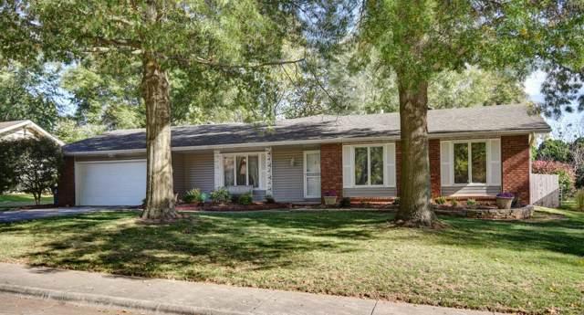 5526 S Clay Avenue, Springfield, MO 65810 (MLS #60152230) :: Sue Carter Real Estate Group