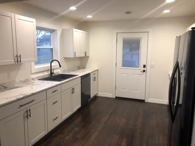 502 W Dunn Street, Monett, MO 65708 (MLS #60152234) :: Team Real Estate - Springfield