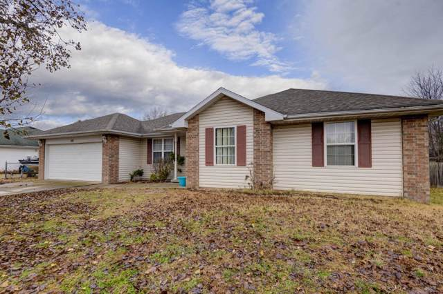 107 W Nola Drive, Clever, MO 65631 (MLS #60152241) :: Team Real Estate - Springfield