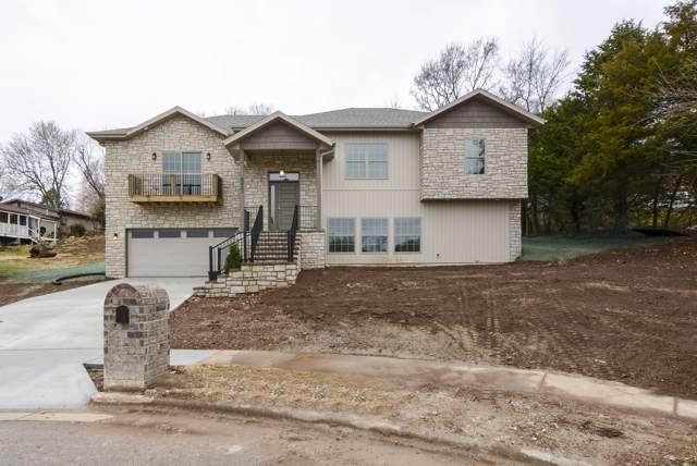 5401 S Clifton Avenue, Springfield, MO 65810 (MLS #60152244) :: Sue Carter Real Estate Group