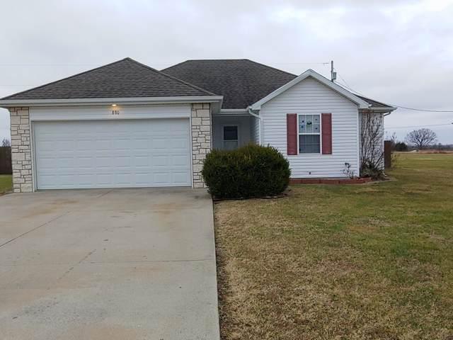 880 Morgan Street, Bolivar, MO 65613 (MLS #60152254) :: Team Real Estate - Springfield
