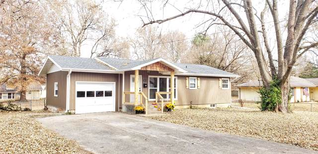 2715 E Lombard Street, Springfield, MO 65802 (MLS #60152257) :: Team Real Estate - Springfield