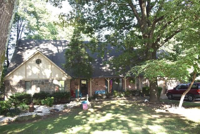 1229 Circle Drive, Neosho, MO 64850 (MLS #60152261) :: Team Real Estate - Springfield