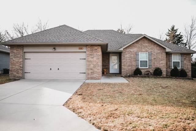4424 E Chipmunk Lane, Joplin, MO 64801 (MLS #60152265) :: Team Real Estate - Springfield