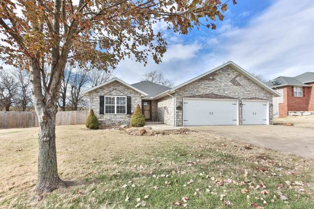 117 Emily Lane, Willard, MO 65781 (MLS #60152266) :: Team Real Estate - Springfield