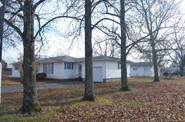 204 Hickory Street, Licking, MO 65542 (MLS #60152290) :: Weichert, REALTORS - Good Life
