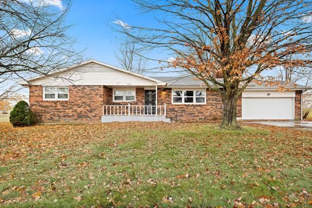 1648 W Washington Street, Marshfield, MO 65706 (MLS #60152295) :: Team Real Estate - Springfield