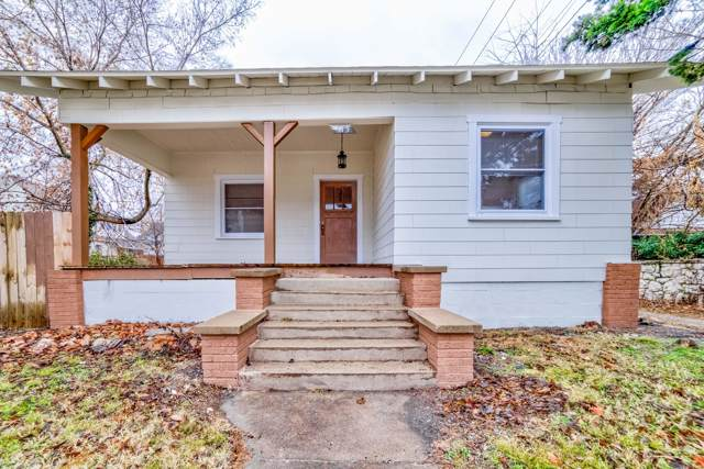 313 E Division Street, Springfield, MO 65803 (MLS #60152296) :: Weichert, REALTORS - Good Life