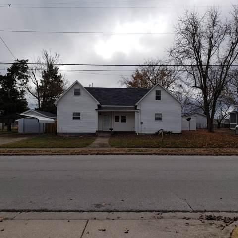 504 E Washington Street, Marshfield, MO 65706 (MLS #60152305) :: Team Real Estate - Springfield