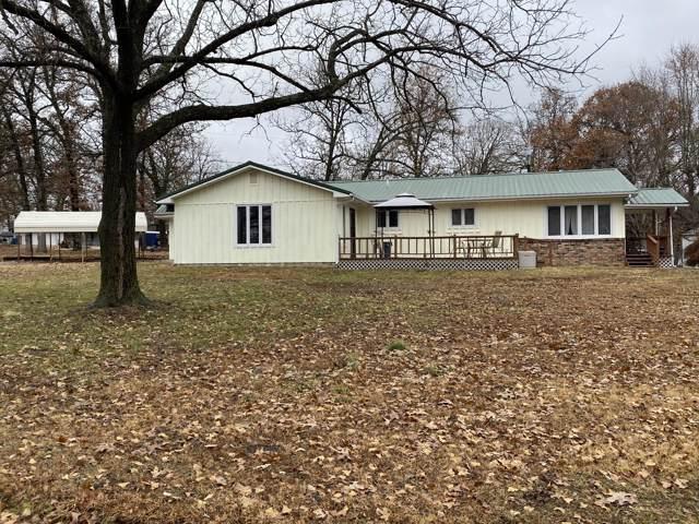 105 Robinhood Drive, Cassville, MO 65625 (MLS #60152307) :: Weichert, REALTORS - Good Life