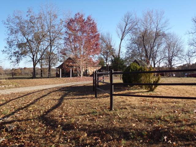 13267 Highway A, Couch, MO 65690 (MLS #60152336) :: Team Real Estate - Springfield