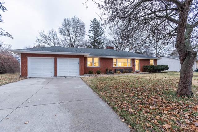 2110 S Valleyroad Avenue, Springfield, MO 65804 (MLS #60152346) :: Sue Carter Real Estate Group