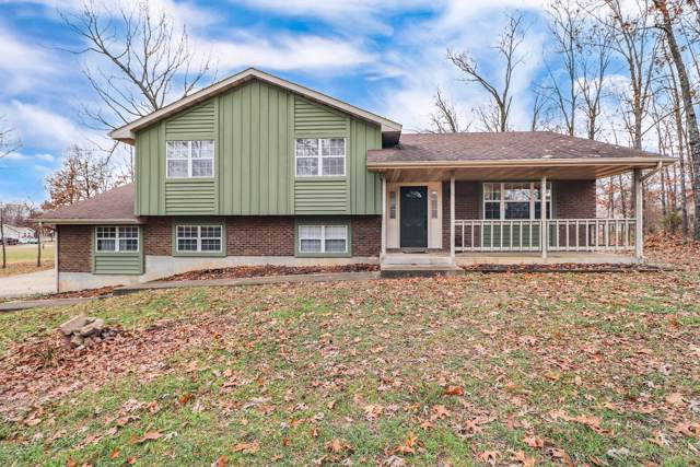 1208 Woodruff Street, Mountain View, MO 65548 (MLS #60152352) :: Sue Carter Real Estate Group
