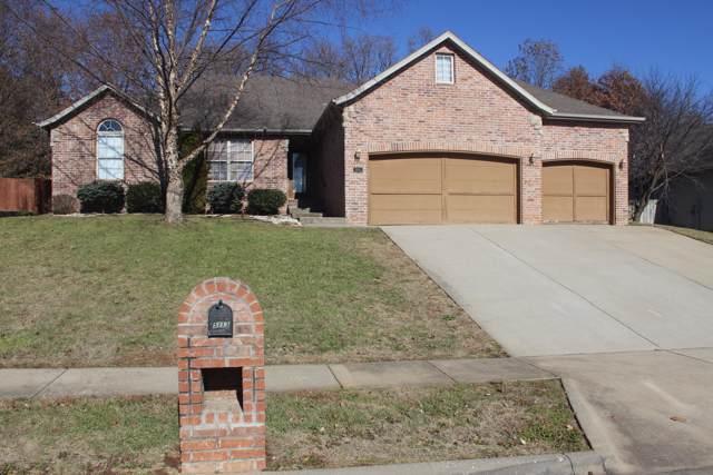5113 E Copper Ridge Street, Springfield, MO 65809 (MLS #60152357) :: Massengale Group